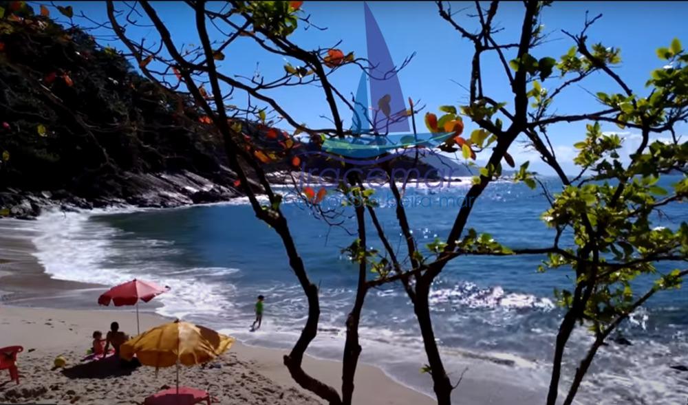 praia do eden
