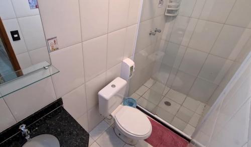 Banheiro Casal Econômica