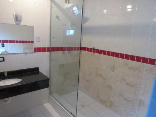 banheiro-Suite Quíntupla Master King